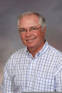 Larry Teasdale